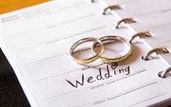 Get Started With Wedding Planning